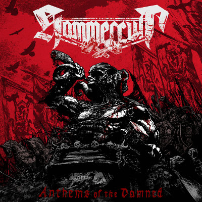 Hammercult Anthems of Damned